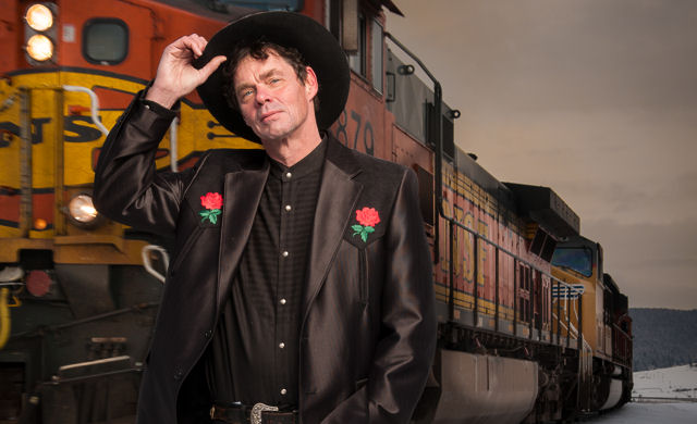 Rich Hall's Hoedown