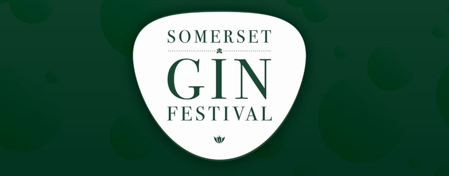 Saturday Afternoon: Somerset Gin Festival 2018