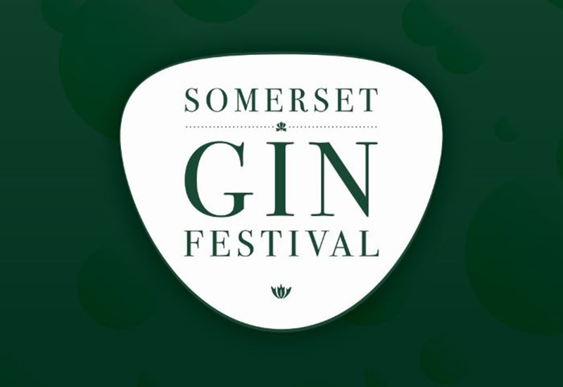 Saturday All Day: Somerset Gin Festival 2018