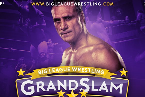 Big League Wrestling GrandSlam