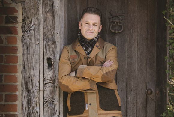 Chris Packham's Wild Night Out