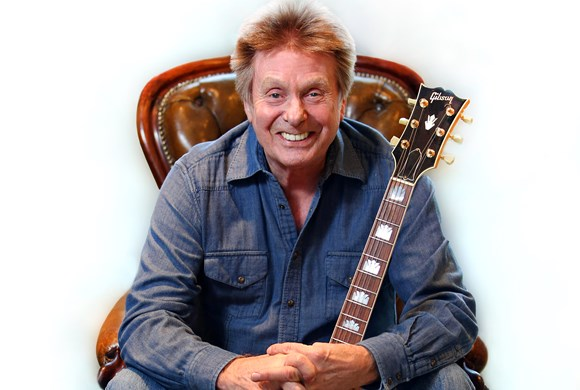 Joe Brown: Just Joe