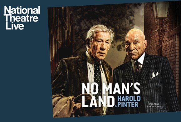 NT Live: No Man's Land (Encore)