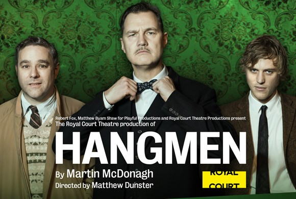 NT Live: The Hangmen (Encore)