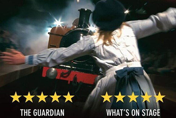 Theatre: The Railway Children