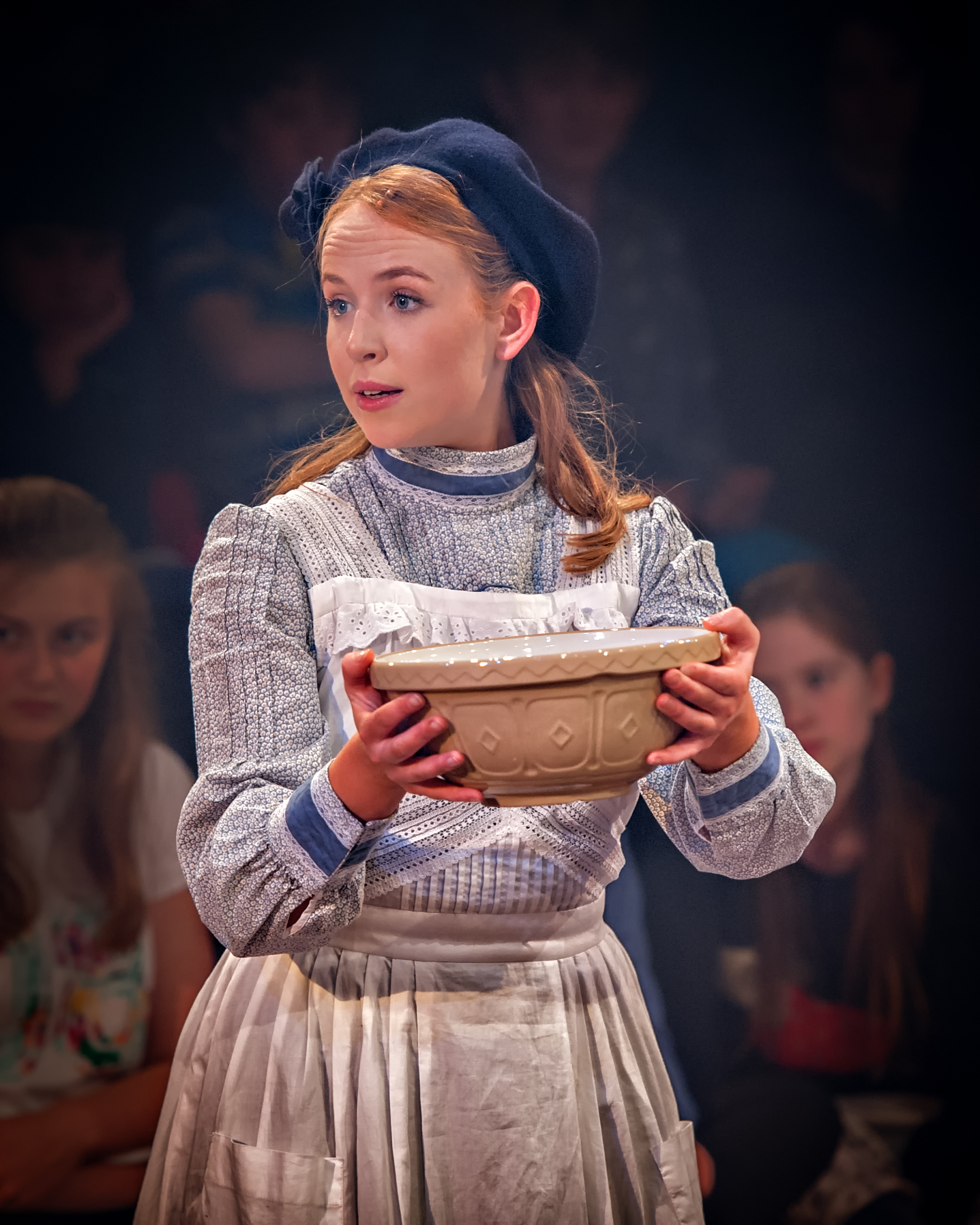 Rozzi Nicholson-Lailey as Roberta credit Anthony Robling