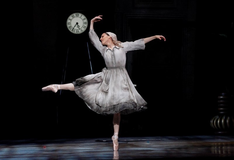 Screening: Cinderella - The Australian Ballet