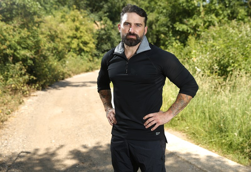 An Evening With Ant Middleton