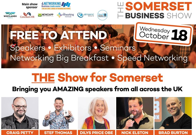The Somerset Business Show