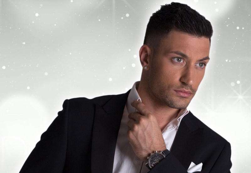 Giovanni Pernice: Born to Win