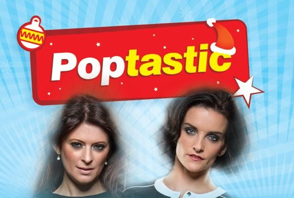 Poptastic Christmas Party