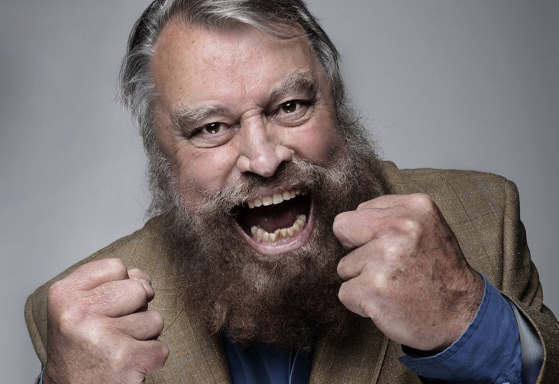 An Audience with Brian Blessed