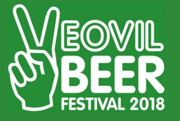 Yeovil Beer Festival 2018: Saturday All Day