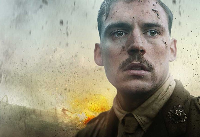 Journey's End: Plus Q&A with Film Producer Guy de Beaujeu