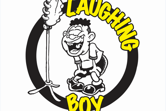 Laughing Boy Comedy Club: June 2018