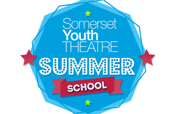 Somerset Youth Theatre Summer School 2018