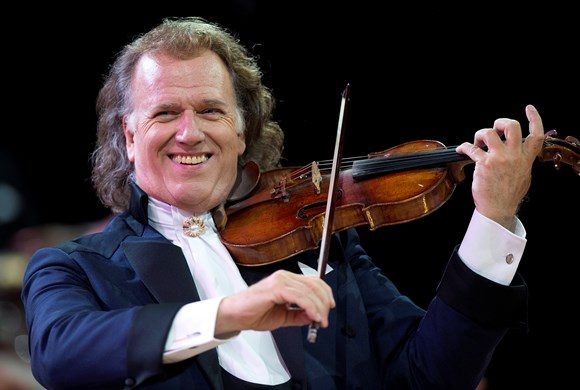 André Rieu Maastricht 2018: Amore - My Tribute to Love