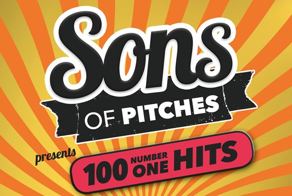 Sons of Pitches: 100 Number One Hits
