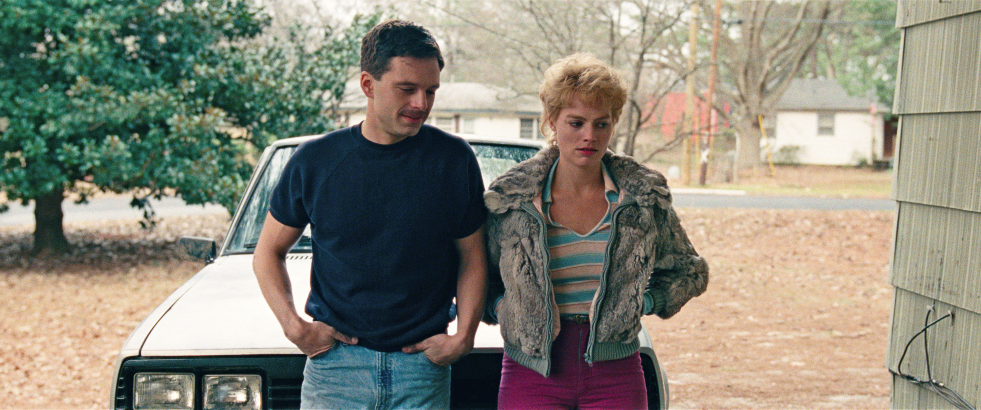 7- Young Tonya Harding (Margot Robbie) and Jeff Gillooly (Sebastian Stan) in I, TONYA, courtesy of NEON and 30WEST