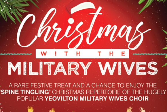 Christmas With The Military Wives