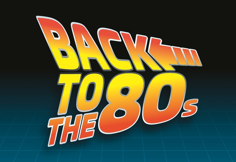 Back to the 80s: March 2019