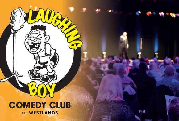 March 2020 Laughing Boy Comedy Club