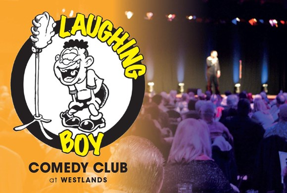 Laughing Boy Comedy Club: Oct 2018