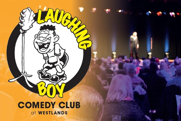 Laughing Boy Comedy Club: July 2018
