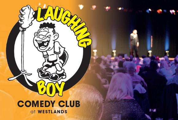 October 2019 Laughing Boy Comedy Club