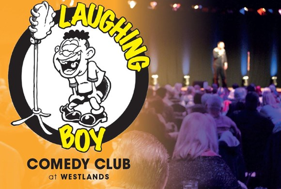 July 2020 Laughing Boy Comedy Club