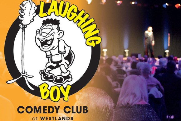 February 2019 Laughing Boy Comedy Club
