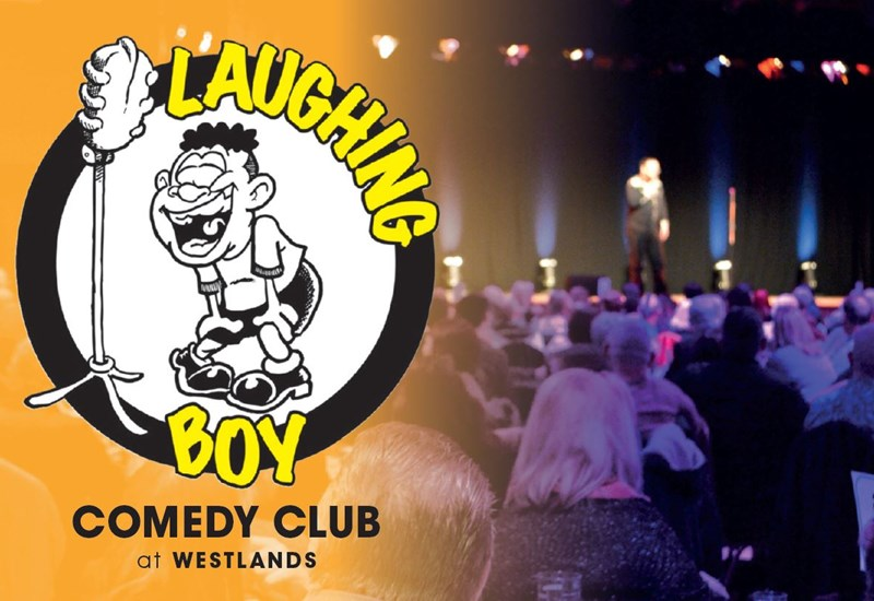 May 2020 Laughing Boy Comedy Club