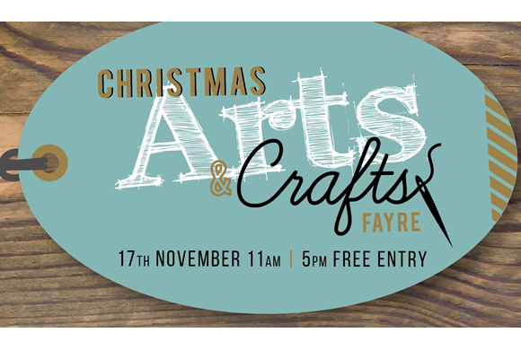 Christmas Arts & Craft Fayre
