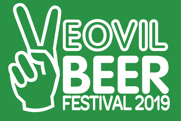 Friday Evening: Yeovil Beer Festival 2019