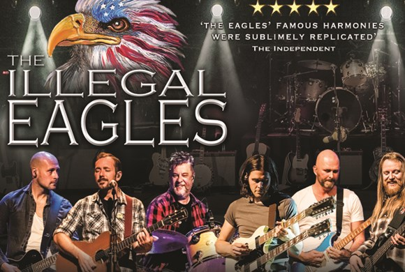 The Illegal Eagles 2019