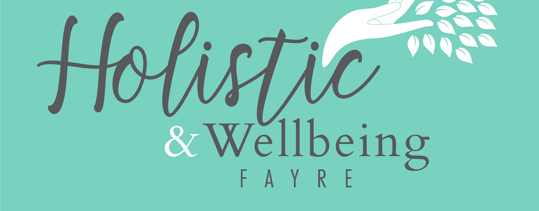 Holistic and Wellbeing Fayre