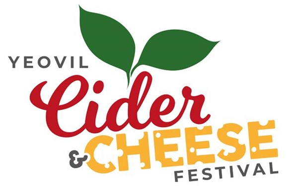 Sat Afternoon: Cider & Cheese Festival 2019