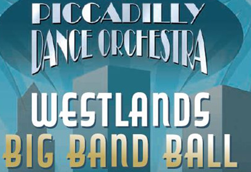 Westlands Big Band Ball