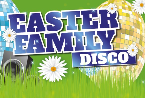 Easter Family Disco