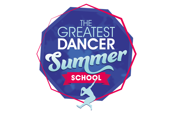 The Greatest Dancer Summer School