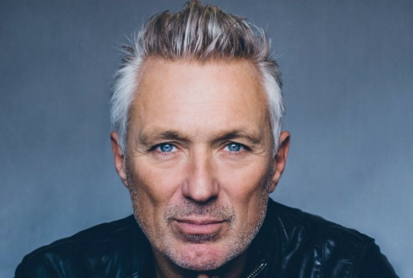 Martin Kemp DJ Set: Back to the 80's