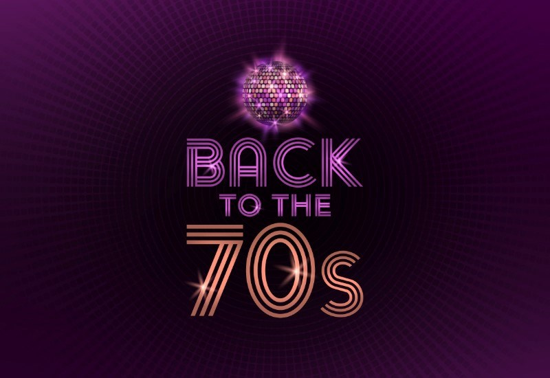 Back to the 70s: Boogie Wonderland