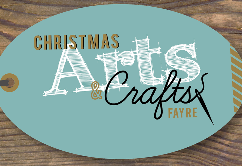 Christmas Arts and Crafts Fayre