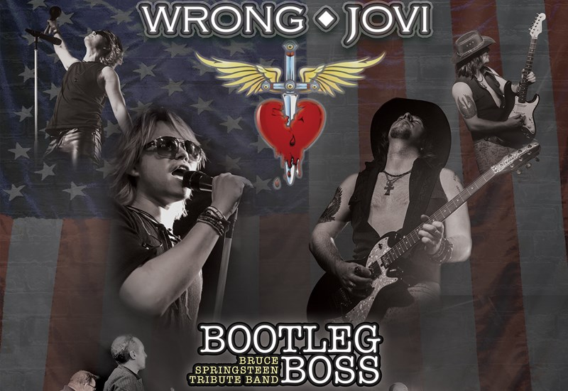 Wrong Jovi & Bootleg Boss