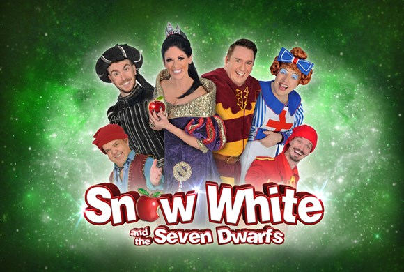 Snow White Pantomime Auditions