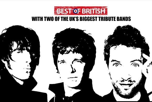 Best of British: Oas-is & Ultimate Coldplay