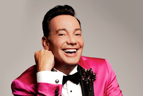 Craig Revel Horwood: The All Balls and Glitter Tour