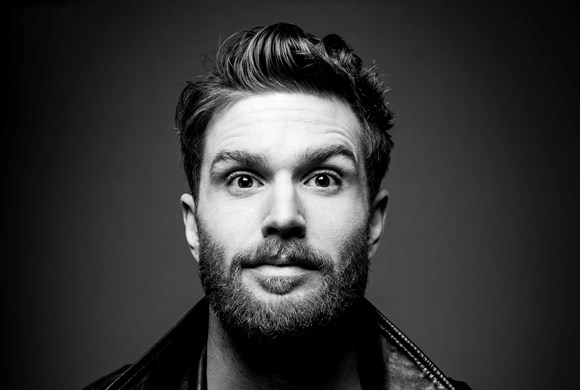 Joel Dommett: Unapologetic (If that's OK?)