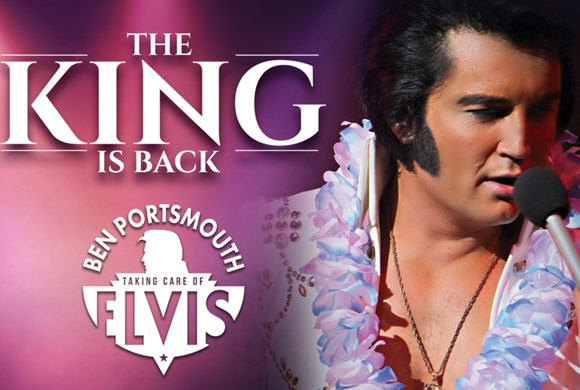 Taking Care of Elvis: The King is Back 2020