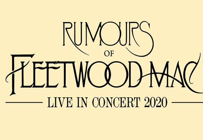 Rumours of Fleetwood Mac: 2020